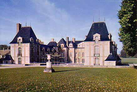 le château de Martin du 9 Juin trouvé par Ajonc - Page 3 Grosbois